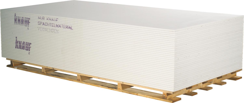 Häufig Knauf Gipskartonplatte GKB 12,5 mm - Baustoffe Shop Luki - Ihr ME65