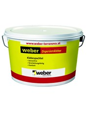 weber.therm Dispersionskleber 25kg